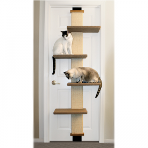 Pioneer Pet Multi-Level Climbing Platform