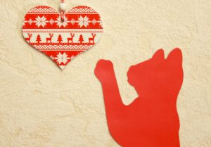 Top Holiday Dangers for Cats